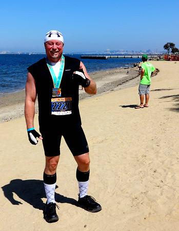 Chula Vista Challenge Triathlon-Duathlon, August 14, 2016
