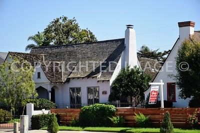 462 E Street, Chula Vista, CA - Cleaton Robertson House