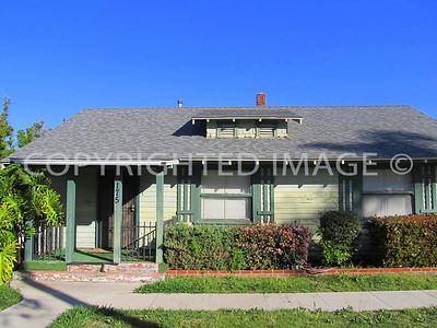 175 Madrona Street, Chula Vista, CA - 1913 Craftsman Style