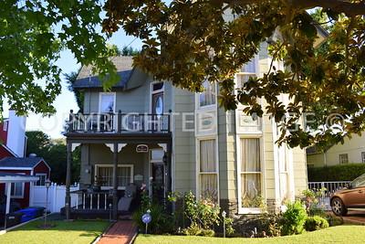 155 G Street, Chula Vista, CA - 1889 Mrs. B.K. Maude House