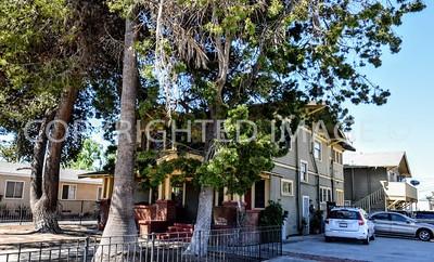 475 E Street, Chula Vista, CA - William Drew House