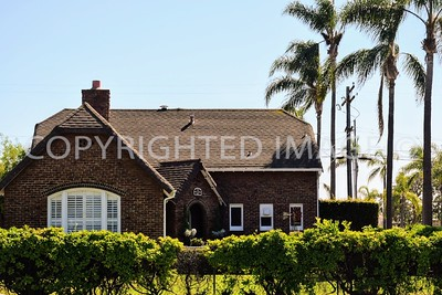 470 E Street, Chula Vista, CA - Horace C. Nelson house