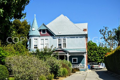 611 2nd Avenue, Chula Vista, CA - Bronson Carriage House