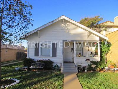 174 Third Avenue, Chula Vista - 1910 Residence