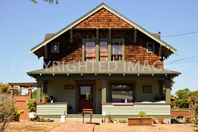 311 D Street, Chula Vista, CA - Frank Darren house