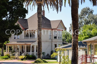 642 2nd Avenue, Chula Vista, CA - Garrettson-Frank house