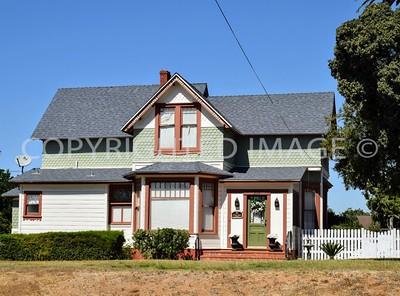 209 D Street, Chula Vista, CA - 1889 Nancy Jobes House