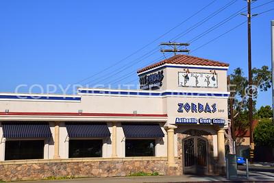 100 Broadway, Chula Vista, CA -  1945 Commercial Building