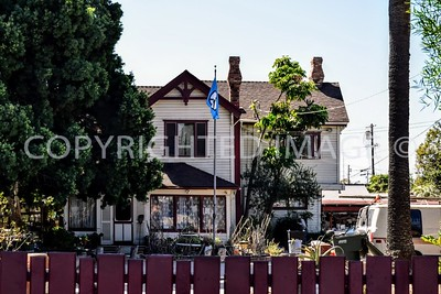 238 2nd Avenue, Chula Vista, CA - John M. Davidson House