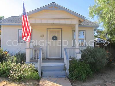 164 Madrona Street, Chula Vista, CA - 1923 Residence