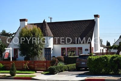 466 E Street, Chula Vista, CA - The Galligan House