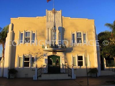 430 third avenue chula vista ca 1930 el primero hotel zigzag moderne
