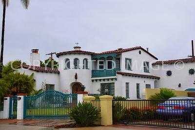 40 Palomar Drive, Chula Vista, CA - 1928 Spanish Style