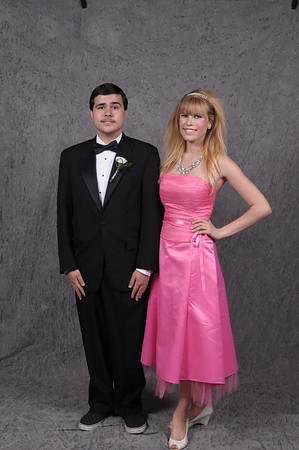 A Night to Remember 2014:  Formal Portraits