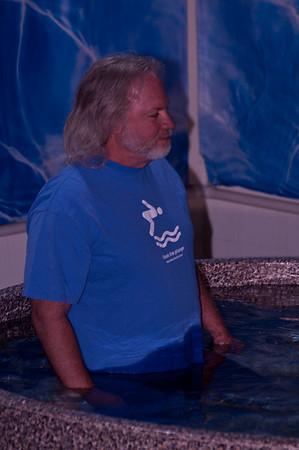 EastLake Church Baptisms: January 29, 2011