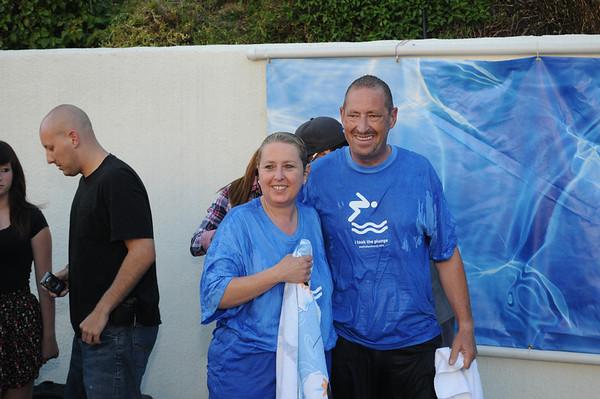 EastLake Church Baptism: July 16, 2011