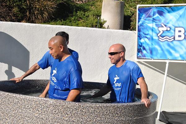Baptism: November 8, 2015 1245pm service