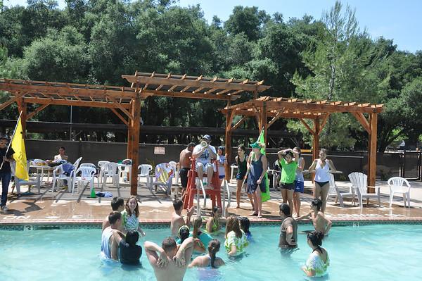 HS Summer Camp June 8, 2011