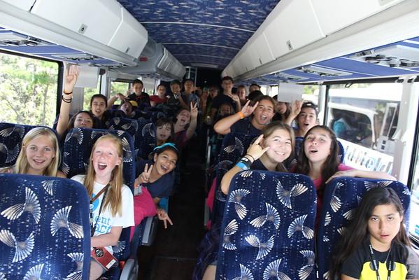UNITED - Junior HS Summer Camp 2015