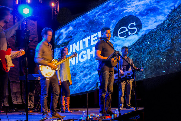 Eastlake Students Worship Night Feb 27, 2015