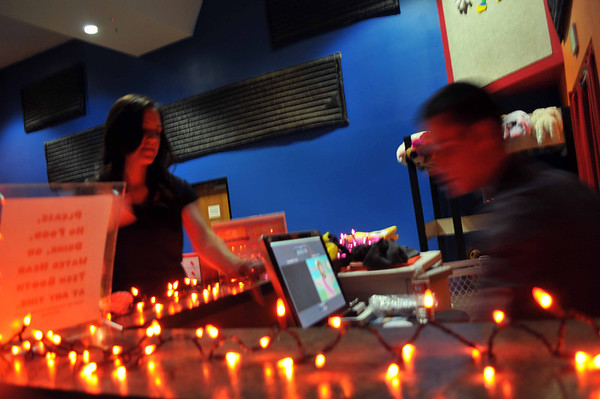 October 29, 2011: Halloween at EastLake Church - Chula Vista campus