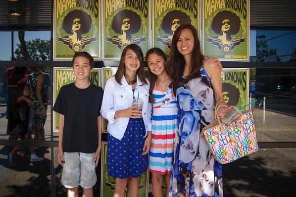 Mother's Day at Chula Vista May 12, 2013