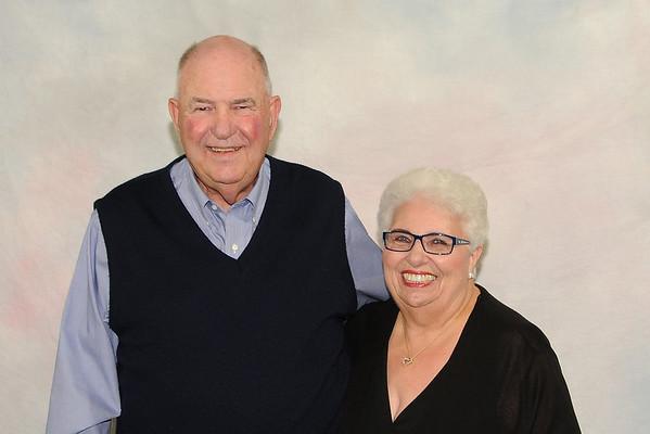 Pastor Bob & Glenda Henson , June  13, 2014