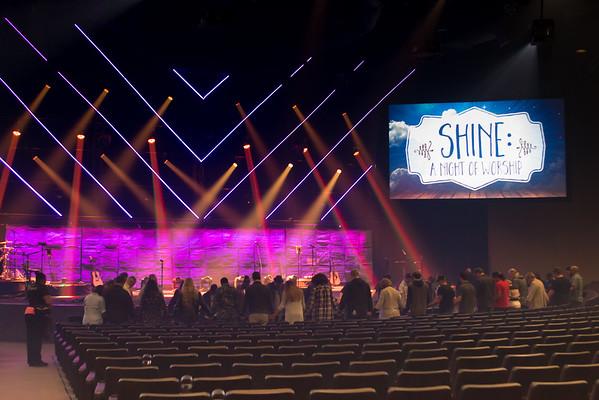 Worship Night: November 20, 2015