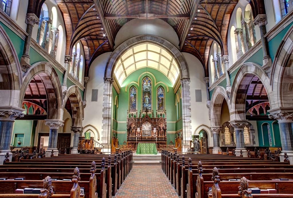 Churches & Architecture