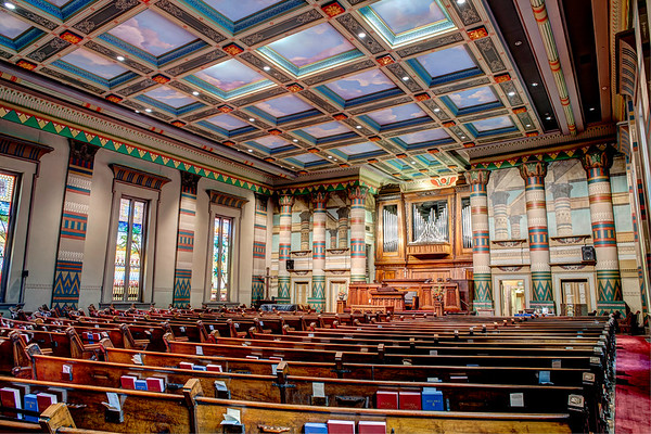 Downtown Presbyterian