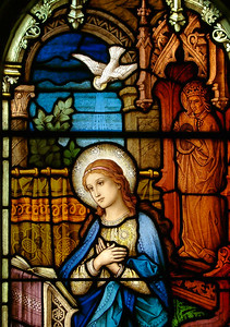 030425_21 Mary - The Anunciation 2-Edit