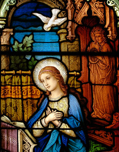 030425_21 Mary - The Anunciation 2