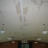 Sanctuary ceiling.