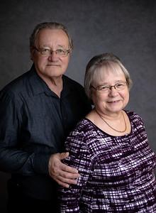 Aldrich, Don and Linda