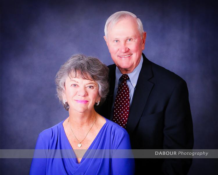 Davis, Don & Barbara