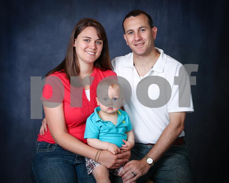 Culcasi Family