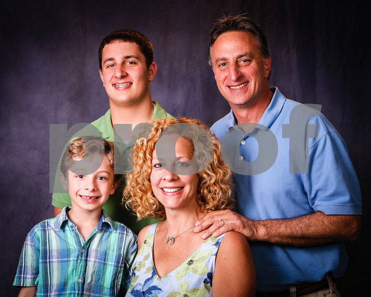 Hackman Family
