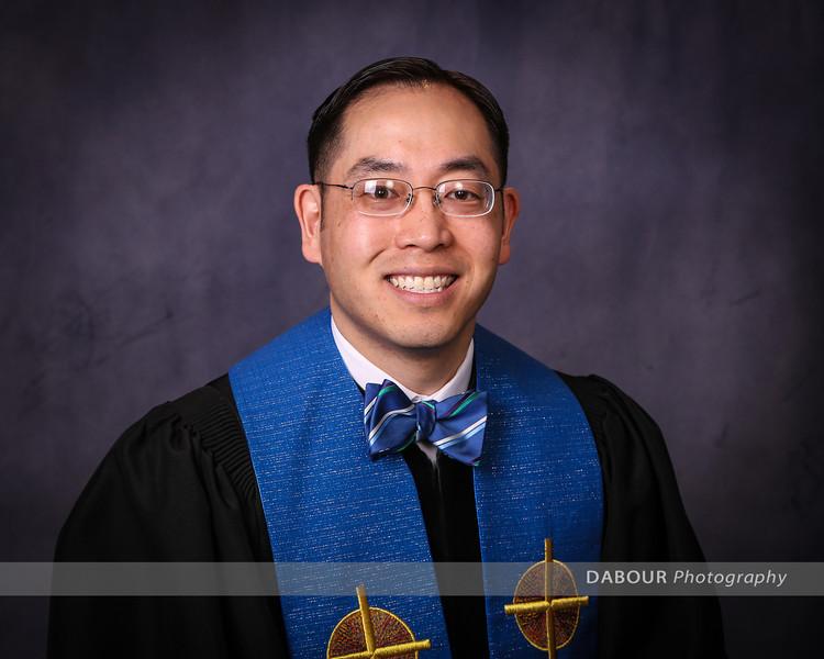 Rev. Stephen Choi