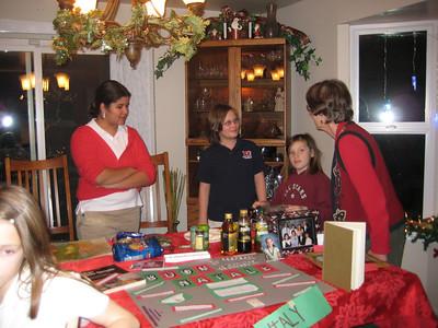 Christmas Around the World - 2007