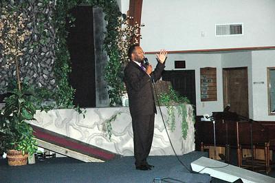 Greater Pentecostal Church of God In Christ