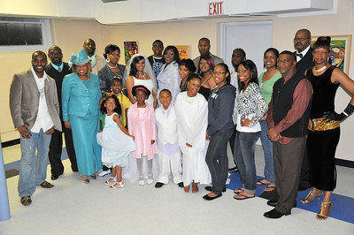 Mt.Olive Tabernacle Of Praise COGIC