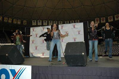 Gospel Celebration Oct 1, 2005.