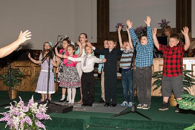 Easter Service 15