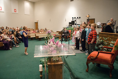 Easter Service 21