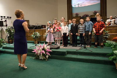 Easter Service 10