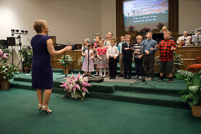 Easter Service 12