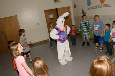 Easter Egg Hunt 017