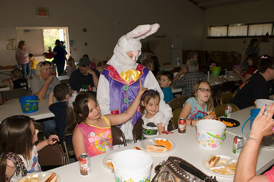 Easter Egg Hunt 006