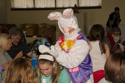 Easter Egg Hunt 009