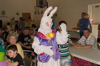 Easter Egg Hunt 005